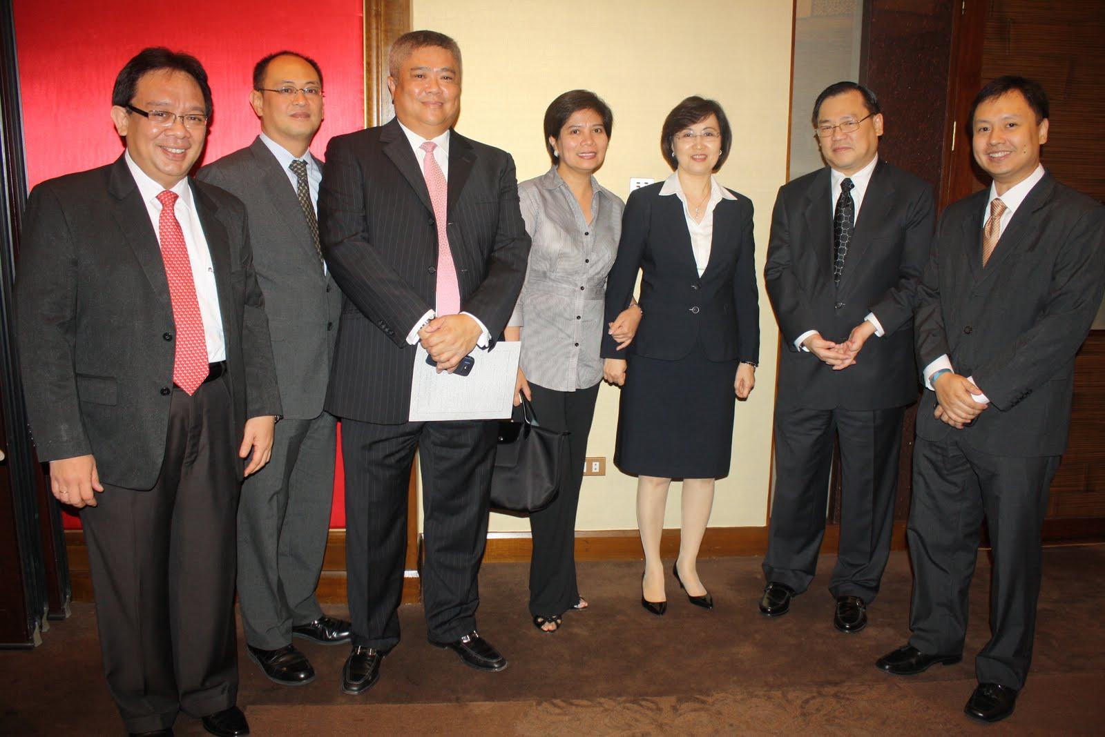 MART Induction - March 16, 2011 (Mabuhay Palace, Manila Hotel)