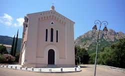 Chapelle de Conca