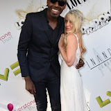OIC - ENTSIMAGES.COM - Ben Ofoedu and Kezi Silverstone at the London Rocks 2015 in London 11th June 2015  Photo Mobis Photos/OIC 0203 174 1069