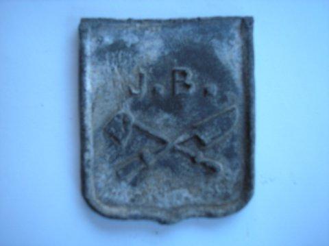 Naam: JBPlaats: ZwolleJaartal: 1900