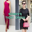 Women's Tight Dress icon