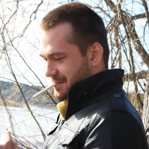 Kirill Belyshev picture