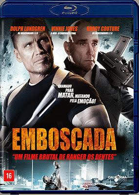 Filme Poster Emboscada BDRip XviD Dual Audio & RMVB Dublado