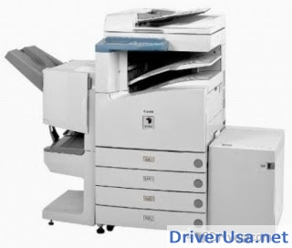 Download latest Canon iR3300i printing device driver – the right way to deploy