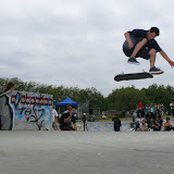 Vee Dub Skate Contest 2009