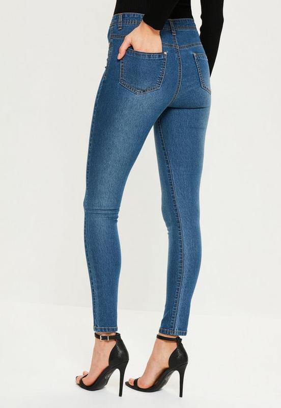 Женские джинсы Missguided