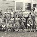 Sacajawea 3rd grade 1952