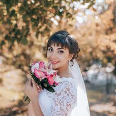 Wedding photographer Anna Botova (arcobaleno). Photo of 04.10.2017