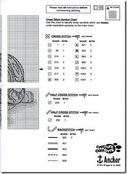 tortuga punto cruz (2)