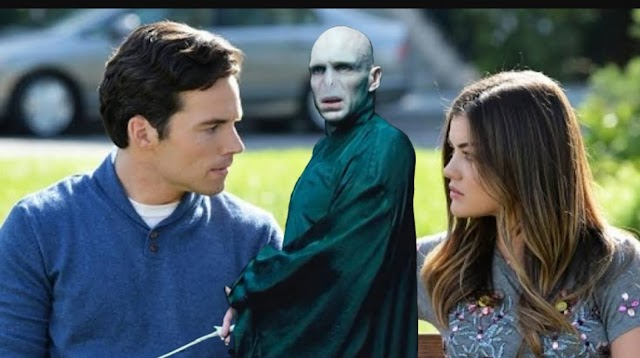 Pretty Little Liars faz Referência a Lord Voldemort durante 1º episódio da 3ª Temporada