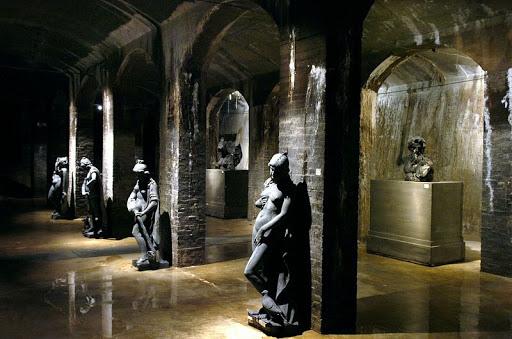 Cisternerne Museum Of Modern Glass Art