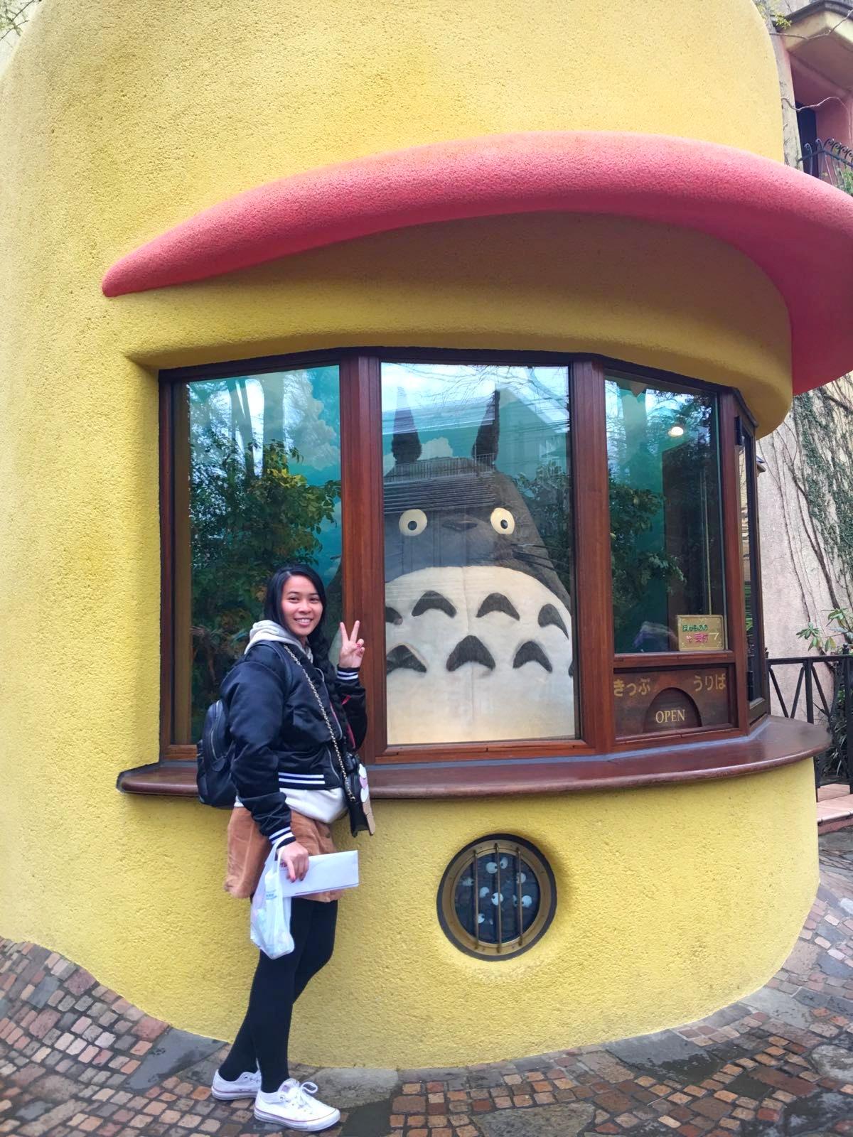 hayao miyazaki museum