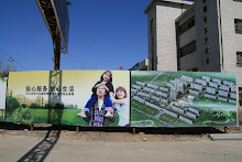 Rue Yaodu Nan : programme immobilier