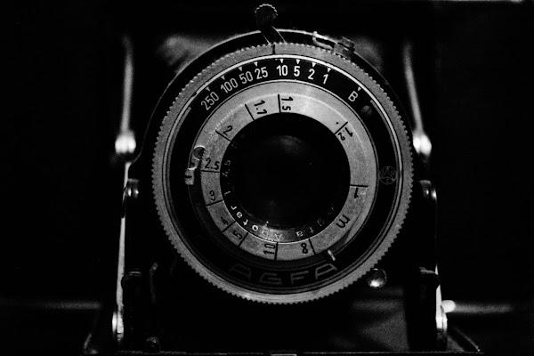 Orologio Fotografico di alessandragennari