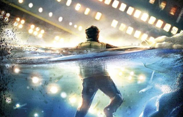 Stephen Davies - Survivor Titanic (Scholastic)