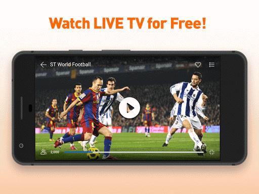 StarTimes - Live TV & Football 4.5 screenshots 3