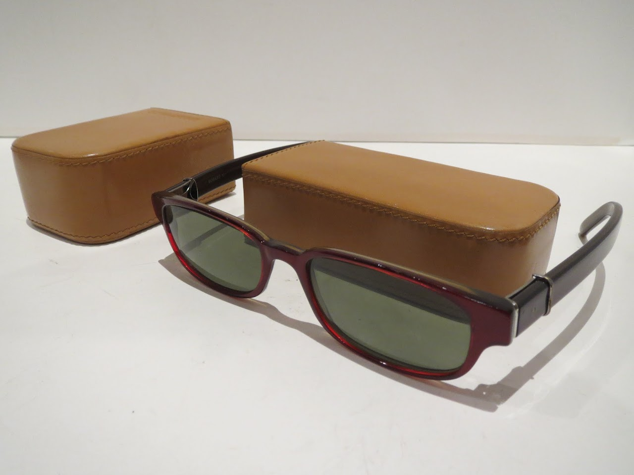 Robert Marc Burgundy Shades