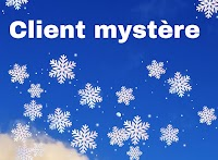 Définition et recrutement de client mystère en ligne