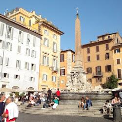 Roma Oktober 2010