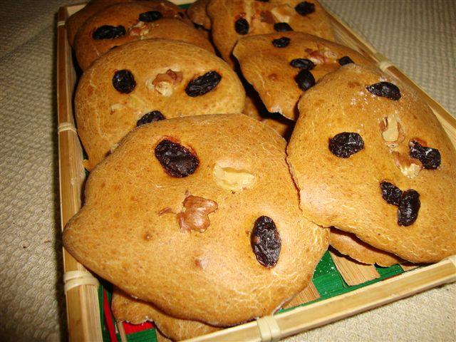 Galletas de nata sin azúcar en Crema de galletas maría sin nata