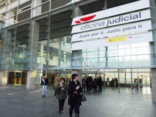 Ccoo de justicia ciudad real demoledor informe sobre la for Oficina judicial murcia