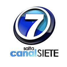 Logo Canal 7 Salta