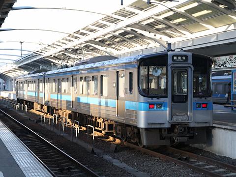 JR四国 7100系電車