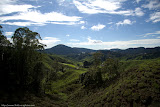 Cameron Highlands, Borneo