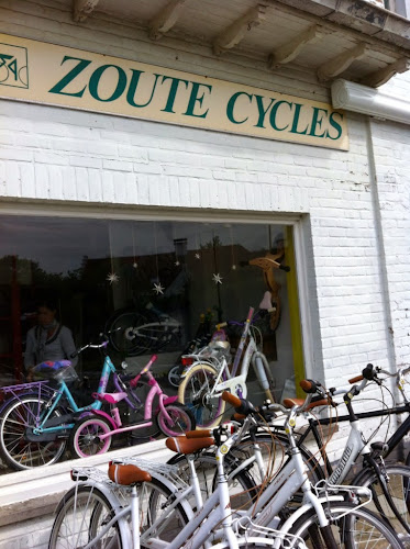 Soute cycles