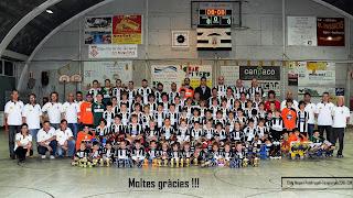 FOTOS EQUIPS 2010-2011