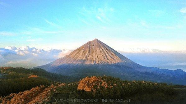 Maghilewa, wisata alam dan budaya yang akan mengesankan anda seumur hidup!