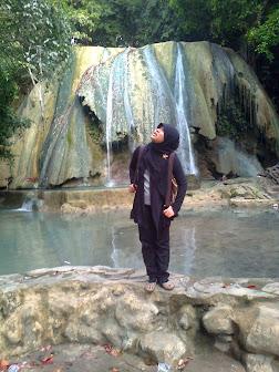 Air Terjun TirtaRimba