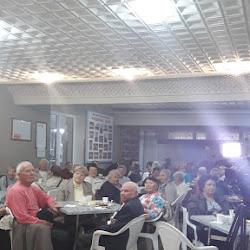Вечер отдыха «Нам года не беда»  Ко дню пожилого человека (Черноморский РДК)