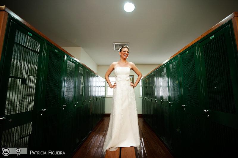 Foto de casamento 0172 de Christiane e Omar. Marcações: 17/12/2010, Acquachiara Milao Italia, Casamento Christiane e Omar, Fotos de Vestido, Rio de Janeiro, Vestido, Vestido de Noiva.