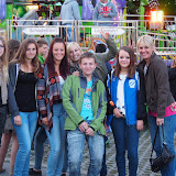 Volksfest 2015 - Preisverleihung zum 3.ten Platz - P7290358.JPG