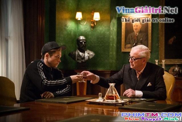 Xem Phim Mật Vụ Kingsman - Kingsman: The Secret Service - phimtm.com - Ảnh 4