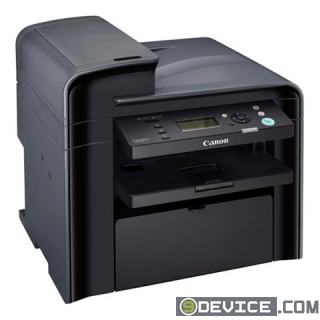 Canon i-SENSYS MF4430 printing device driver | Free save and deploy