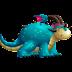 Dragón Mofletudo | Chobby Dragon