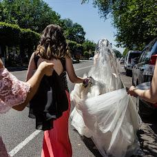 Wedding photographer Dmitriy Kervud (Kerwood). Photo of 12.07.2018