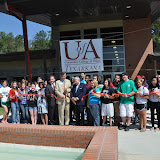 UACCH-Texarkana Ribbon Cutting - DSC_0409.JPG