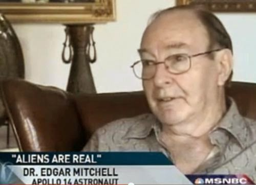 Dr Edgar Mitchell Memories Of Roswell