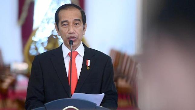 Jokowi Kutuk Keras Pembantaian 4 Orang di Sigi Sulauwesi Tengah