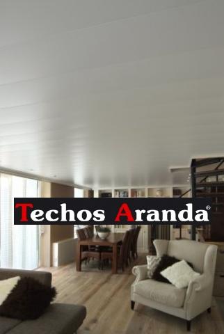 Techos en Jaca