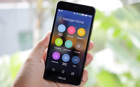 Inilah cara memperbaiki tombol home ASUS tidak berfungsi 6 Cara Memperbaiki Tombol Home ASUS Tidak Berfungsi
