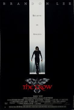 El cuervo - The Crow (1994)