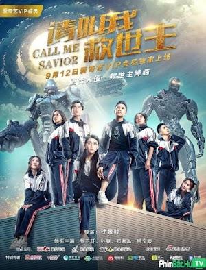 Phim Xuyên Không Đổi Vận - Call Me Savivor (2017)