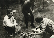 1970г. Лесопарк