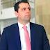 """Advogado criminalista diz que afastamento de Caboclo da CBF por assédio sexual é """"tapa na cara"""" da OAB-PB"""