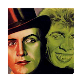 Dr. Jekyll y Mr. Hyde
