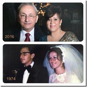 42 aniversario
